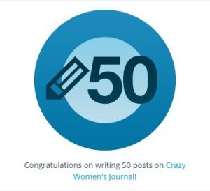 Stalker's Guide   Crazy Women s Journal