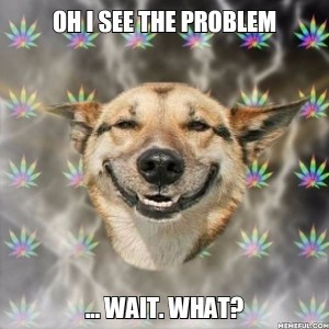 Stoner-Dog