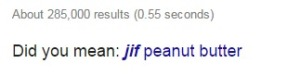 Jiffy peanut butter Google Search